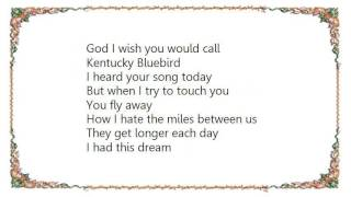 Watch Wade Hayes Kentucky Bluebird video