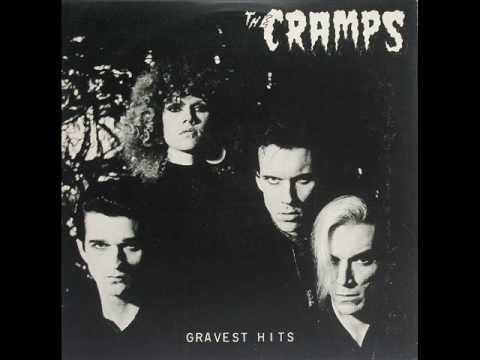 The Cramps - The Way I Walk