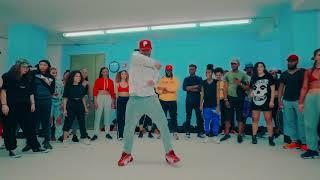 "Devvon Terrell ""You Different"" ft Deshawn Da Prince choreography"