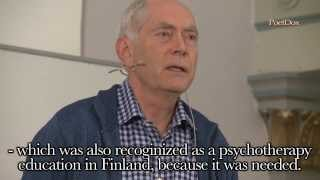 Future Psychiatry - Open Dialogue - Ole Larsen - November 7, 2013