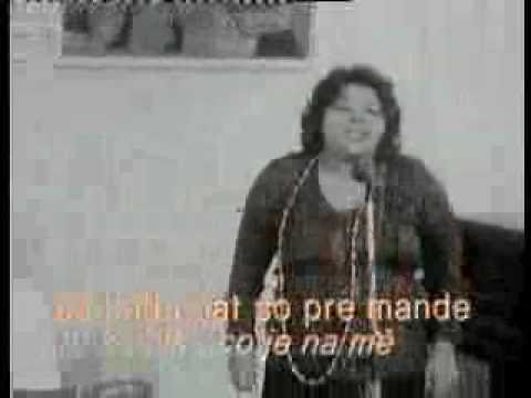 Věra Bílá - O poštaris avel (1978) + Mamo, dado (1998)
