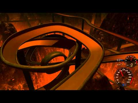 Stunt Rally ver 2.3 - Sceneries