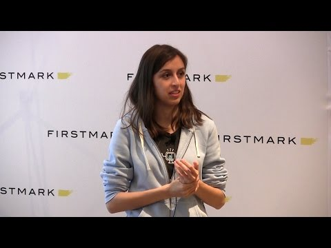 Convolutional Neural Networks in Practice // Cassidy Williams, Clarifai (FirstMark's Code Driven)