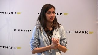 Convolutional Neural Networks in Practice // Cassidy Williams, Clarifai (FirstMark's Code Driven) thumbnail
