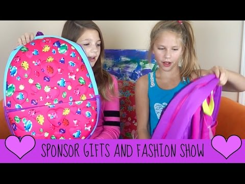OUR FIRST BIG SPONSORSHIP | Shopping for Fall Fashion with Hope