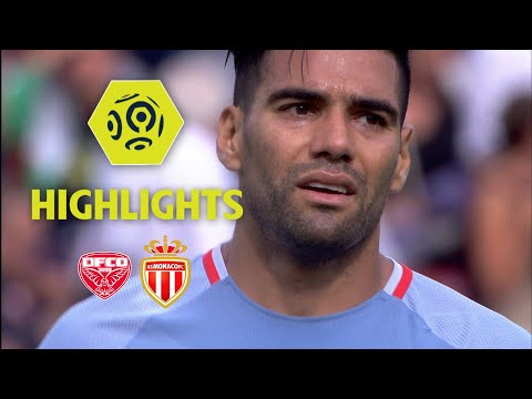 Dijon FCO - AS Monaco (1-4) - Highlights - (DFCO - ASM) / 20