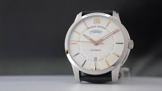 Introducing The 2020 Maurice Lacroix Pontos Collection
