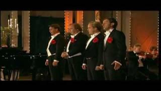 Rene Kollo, Volker Bengl, Erkan Aki & Heiko Reissig - Ein Lied geht um die Welt 2006