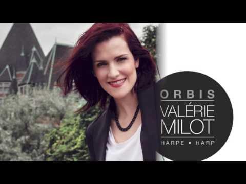 Valérie Milot - ORBIS - El Dorado (Mozetich)