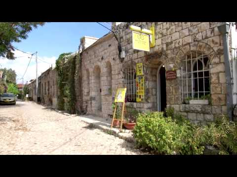 Города Израиля, фото городов, список городов Израиля