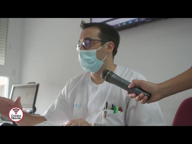 Así son los ensayos de la Vacuna COVID-19 en Madrid