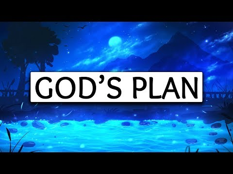 Drake - God's Plan (Lyrics) 🎤 (Original Mix)