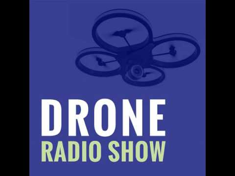 How Drones Are Helping To Save Sharks: Michael Scholl (Save Our Seas) & Sonja Betchat (We Robotics)