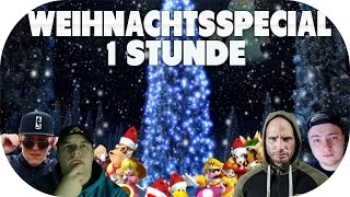 1 STUNDE MARIO KART | Flying Uwe, Solution, SpontanaBlack