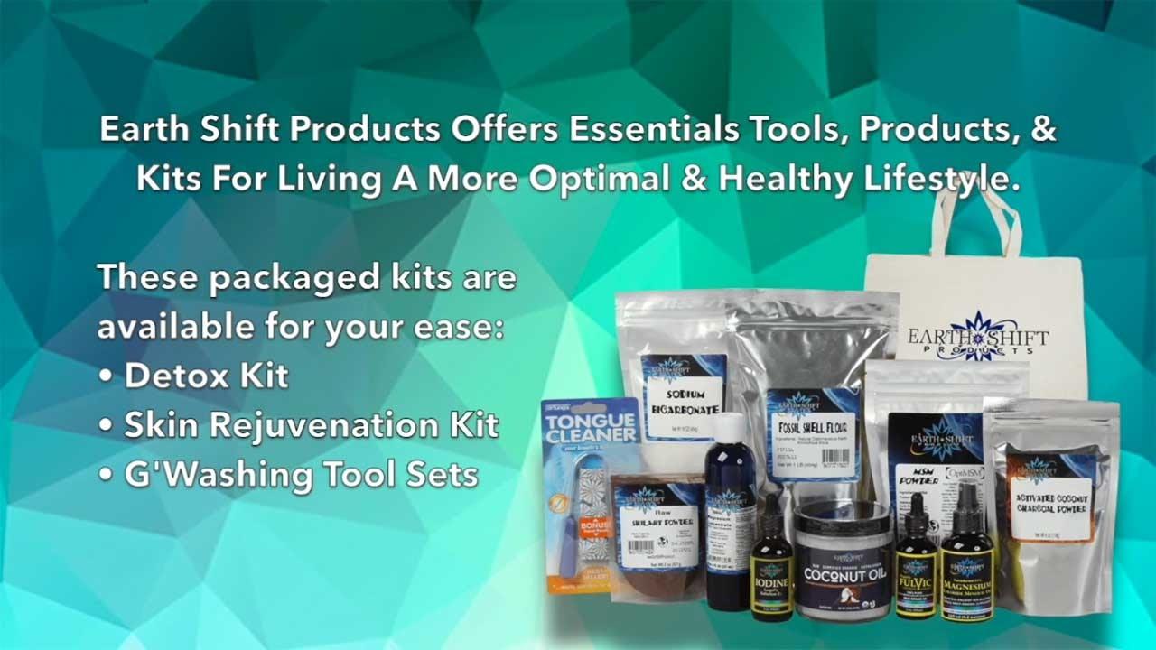 Earther Kitchen Essentials for Beginners | Dr. Robert Cassar - YouTube