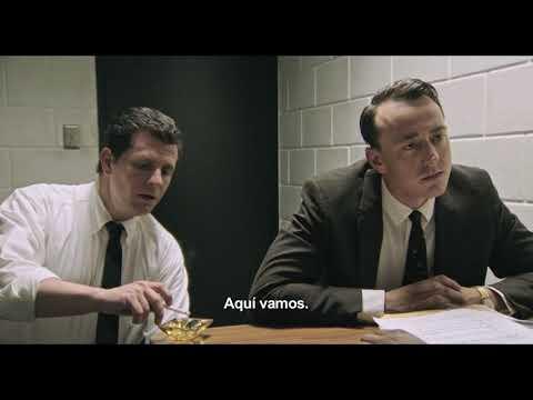DETROIT: ZONA DE CONFLICTO   Trailer