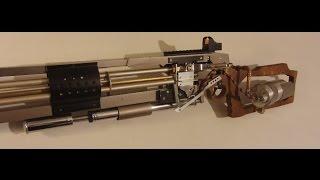 Best selfmade Airgun, METRO 2033 style, multi barrel / multi ammo