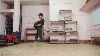 Maa (Laadla) || Reprise Version ||Teri Ungli pakad ke chala || Dance || Ricky Abhishek Chowdhary