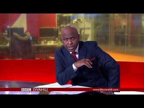 BBC DIRA YA DUNIA ALHAMISI 09.11.2017