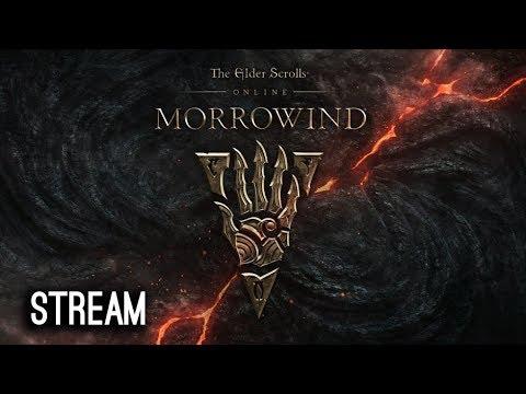 Morrowind Testing, Q&A Stream - Morrowind PTS