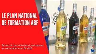 Association des Barmen de France - Plan National de Formation 2021 : 9e session avec BLMHD !