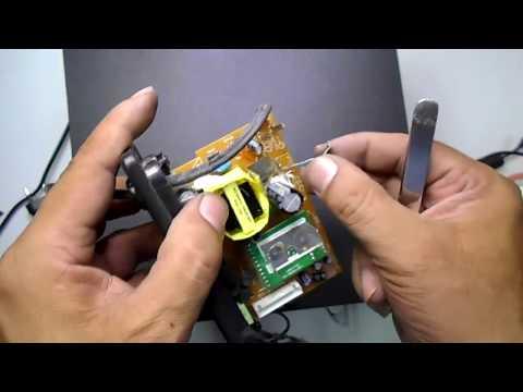 How to Repair Creative  2.1 speakers Model - E2800    होम थिएटर कैसे रिपेयर करें