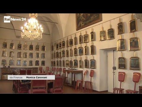 I segreti dell'Accademia della Crusca – Tuttifrutti RaiNews from YouTube · Duration:  4 minutes 59 seconds