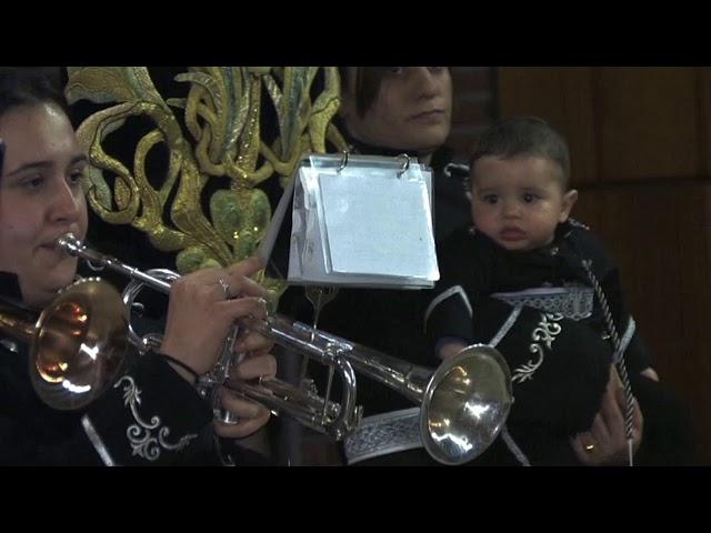 II Concierto Benéfico a favor de Cáritas Parroquial