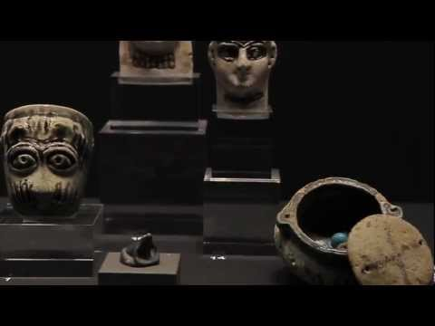 Phoenix Ancient Art Presents FAIENCE: Ancient World Treasures