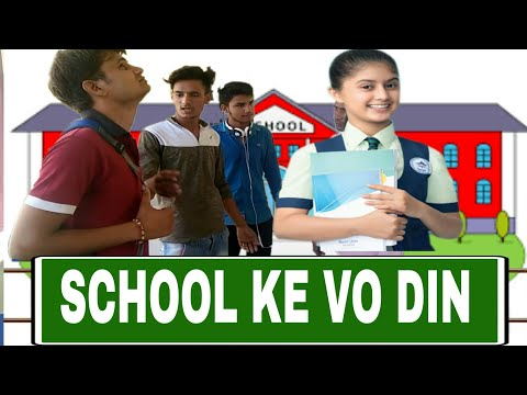 Desi boys  In Desi Government School Hemant Parihar New Official Hindi Comedy Video