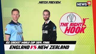 ICC WC 19 | FINAL | Can New Zealand Stop England To Win Their First World Cup?
