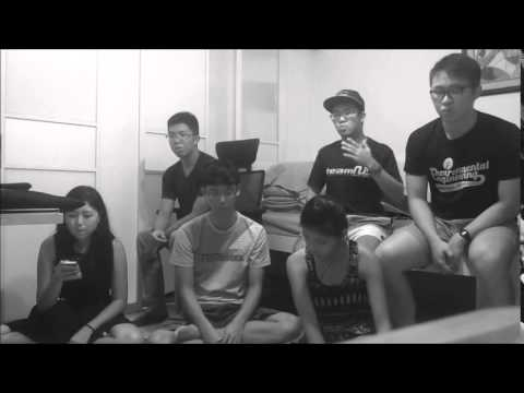 Blessings by Laura Story Acapella Cover