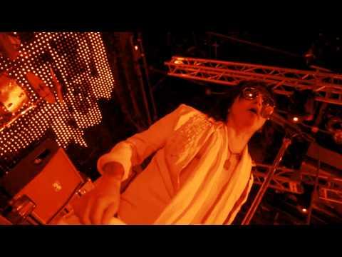 L.A. Guns - Araña Negra (Official Video)