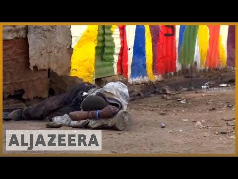 'Tales from the Slums' of Kenya opens in Cannes Film Festival