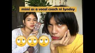 Mimi Vocal Coach ni Sydney - Buwan by Juan Karlos