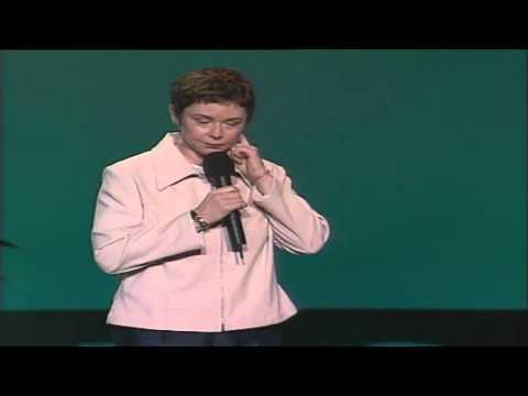 Margaret Smith - 2000 Melbourne International Comedy Festival Gala