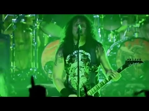 Kreator  Voices Of The Dead  Dying Alive 2013