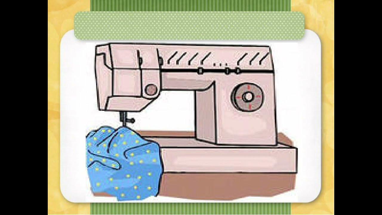 Охрана труда в текстильной мастерской