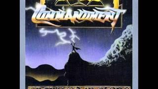 COMMANDMENT -Claws of Death