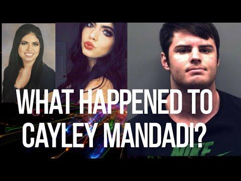 The Death Of Cayley Mandadi | The Mysterious Trinity Cheerleader Death