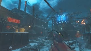 Black Ops 3 Zombies: The Giant - Gameplay/Walkthrough (Call of Duty: Black Ops 3 Zombies)