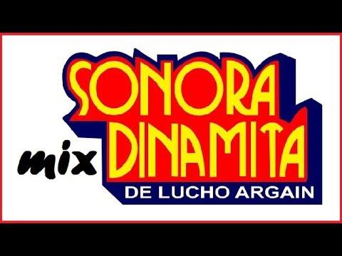 Lo Mejor de la Sonora Dinamita Cumbias para bailar toda la noche Éxitos Mix RickDj