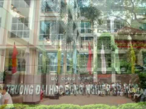 Ho Chi Minh University of Industry Portal