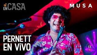 Pernett: música #EnCasa para días de cuarentena - El Espectador