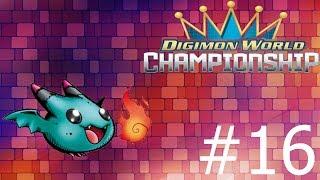 Digimon World Championship - Episode 16 - Training Episode
