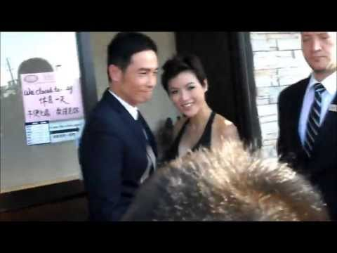 Aimee & Moses Chan Toronto Wedding(July17/13)