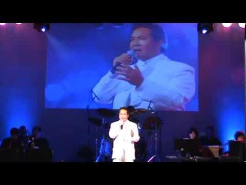 Ricardo Seguchi - Nagasaki no Kane ( Os Sinos de Nagasaki) - Melodias Imortais 2013