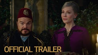 The House with a Clock in Its Walls | Official Trailer 2 | Jack Black, Cate Blanchett | September 21