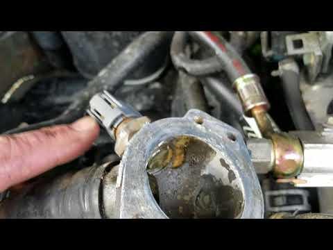 Overheating engine, 2000 Honda Civic diagnostic and repair