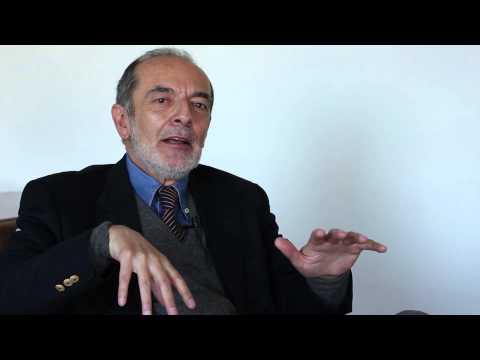 Perfil: Héctor Soto y su pasión por la crítica de cine